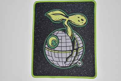 SEEDLESS EARTH DAB MAT