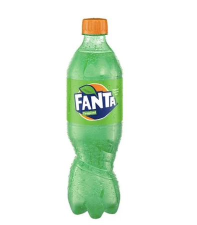 Fanta Tropical 500ml (Europe)