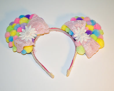 Dirty Celebrity Candyland Mouse Ears