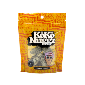 KOKO NUGGZ - PATTY CAKE BAGGIE