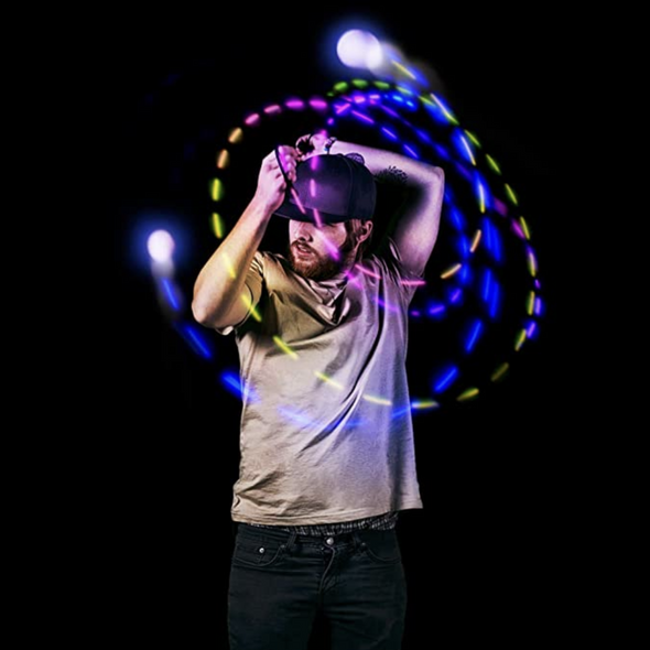 ELITE FLOW POI BALLS