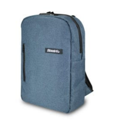 SKUNK ELITE DENIM BLUE  SMELL-PROOF BACK-PACK
