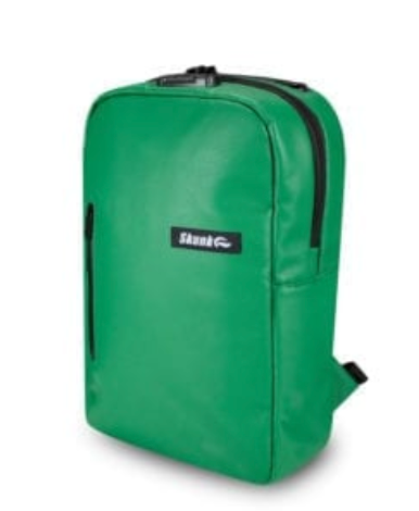 SKUNK ELITE GREEN SMELL-PROOF BACK-PACK
