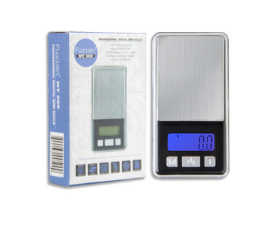 Fuzion MT Series Mini Scale