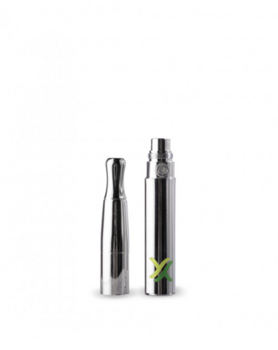 Exxus Max Concentrate Vaporizer Kit Silver