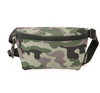 FYDELITY- Ultra-Slim Fanny Pack CAMO Army