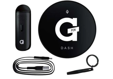 Gpen Dash For Ground Material