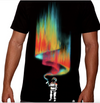 Space Vandal Tee – Black