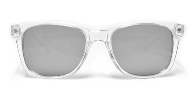 GloFX Ultimate Diffraction Glasses - Clear Tinted