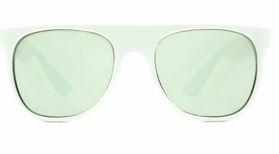 GloFX Flat-Top Diffraction Shades