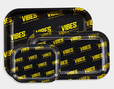 Vibes Signature Rolling Tray