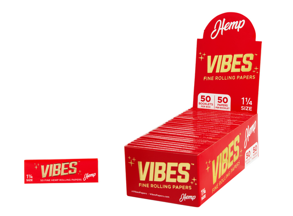 Vibes Papers 1 1/4