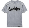 COOKIES THIN MINT TEE - GRAY/BLK