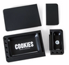COOKIES V3 ROLLING TRAY 3.0 BLACK.