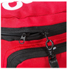 "COOKIES "" ENVIRONMENTAL"" FANNY PACK - RED"
