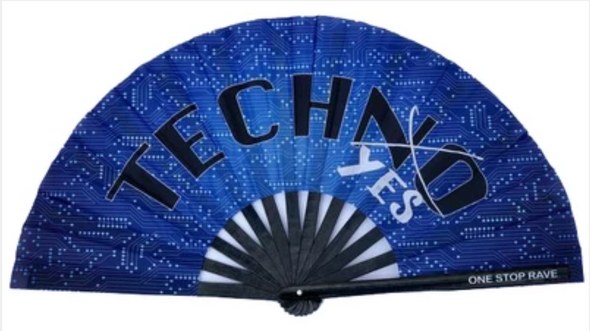 TechYes Fan