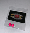 Ruby Terp Pearls (VARIOUS SIZES AVAILABLE)
