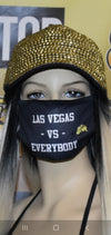 Las Vegas VS Everybody Dust Mask