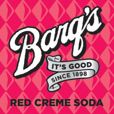 BARQS RED CREAM - EXOTIC POP