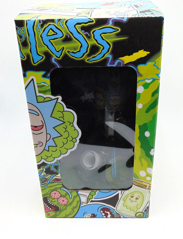 Seedless Rick and Morty Portal Pipe Box Set