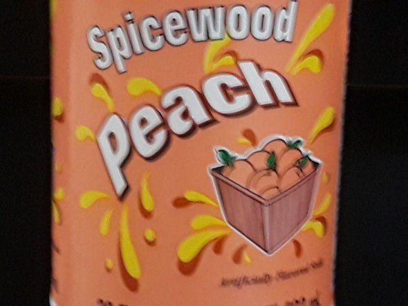 Spicewood Peach Exotic Pop