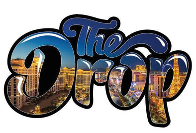 The Drop Stickers