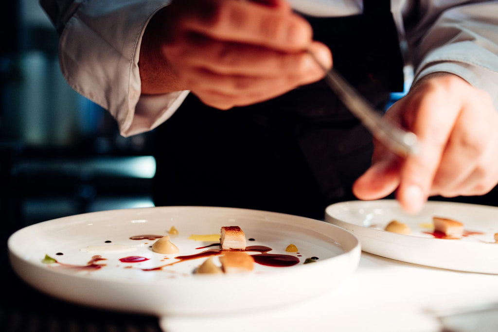 Foodie travel quest top 50 restaurants of the world Osteria Francescana Italy
