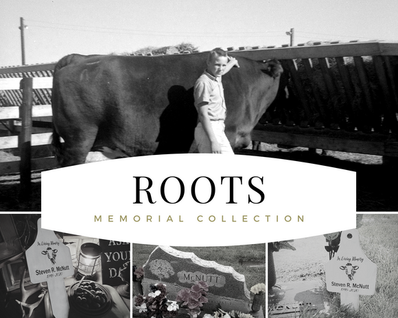 ROOTS ~ Memorial Collection