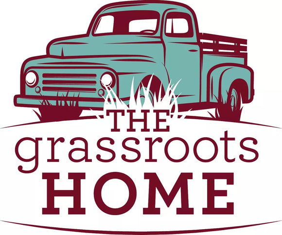The Grassroots Home- WHOLESALE - Momma's Country Soul