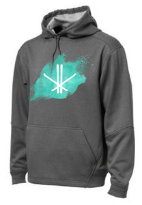 Pullover Style Men's Hoodie