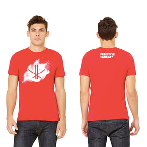 Burst Logo T-Shirt