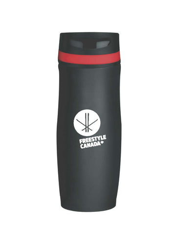 Freestyle Travel Mug