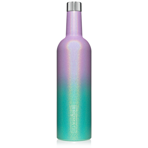 Winesulator™ by Brumate® (Glitter Mermaid) LIMITED EDITION