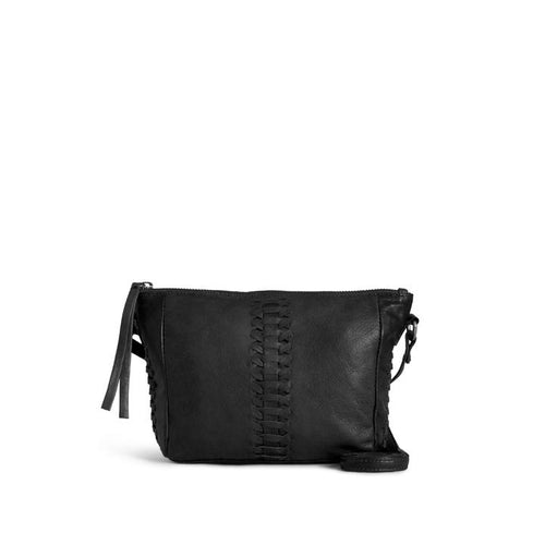 Eve Crossbody (Black)