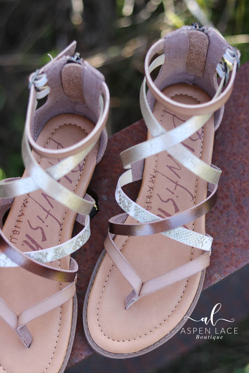Blowfish Bungalow Sandal (Sahra Mirage)