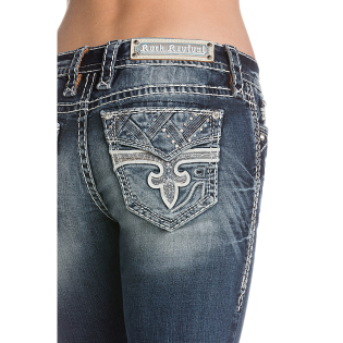 Rock Revival Dixee Bootcut Jeans
