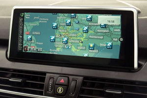 Bmw Map Update BMW & Mini Navigation Map Updates – OEM NAVIGATIONS LTD