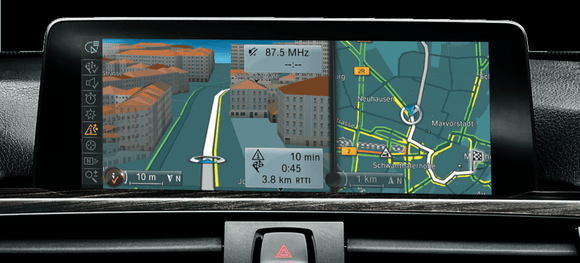 bmw road map, bmw map download, motion west, instant bmw download