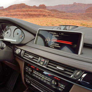 Request FSC Code For BMW and Mini Navigation Map Update