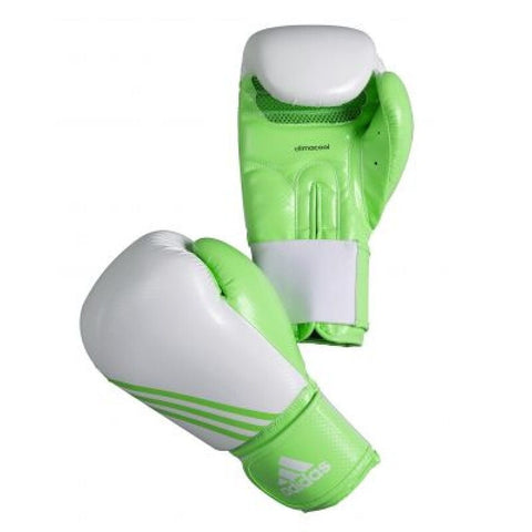 Guante Adidas FPower200 verde