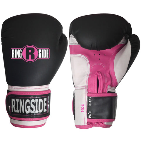 Guante Ringside Pro Style 12 Oz
