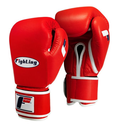 Guante Fighting Fury Profesional 16 Oz