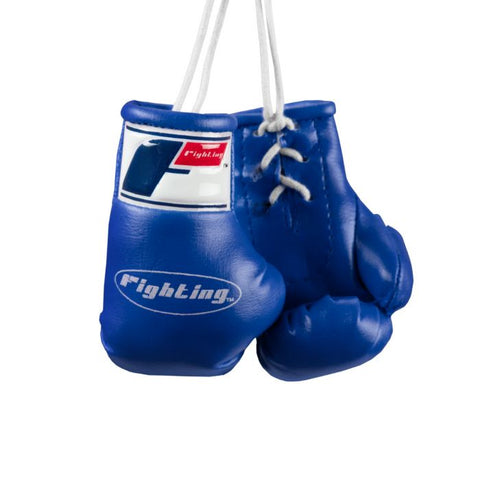 Mini guantes fighting