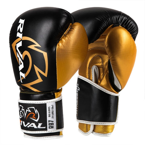 Guantes Rival