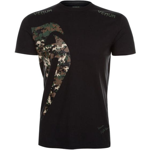 Playera Venum Original Giant