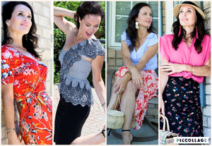 "Wardrobe Challenge | Assess Your Style ""Hits and Missses""!"