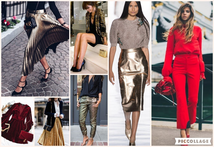 How to Pick a Holiday Outfit You'll Still Want to Wear in the New Year