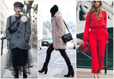 New Years Eve Trends; Christmas Fashion Trends