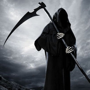 The Reaper NBA Playoff Pass