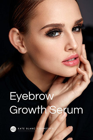eyelash growth serum castor oil organic